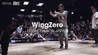 WingZero na Freestyle Session 2016
