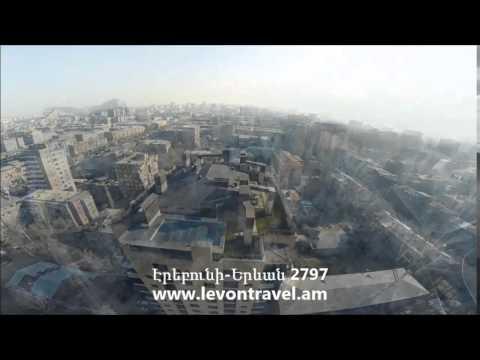 Yerevan - Erebuni  2979 / Levon Travel /