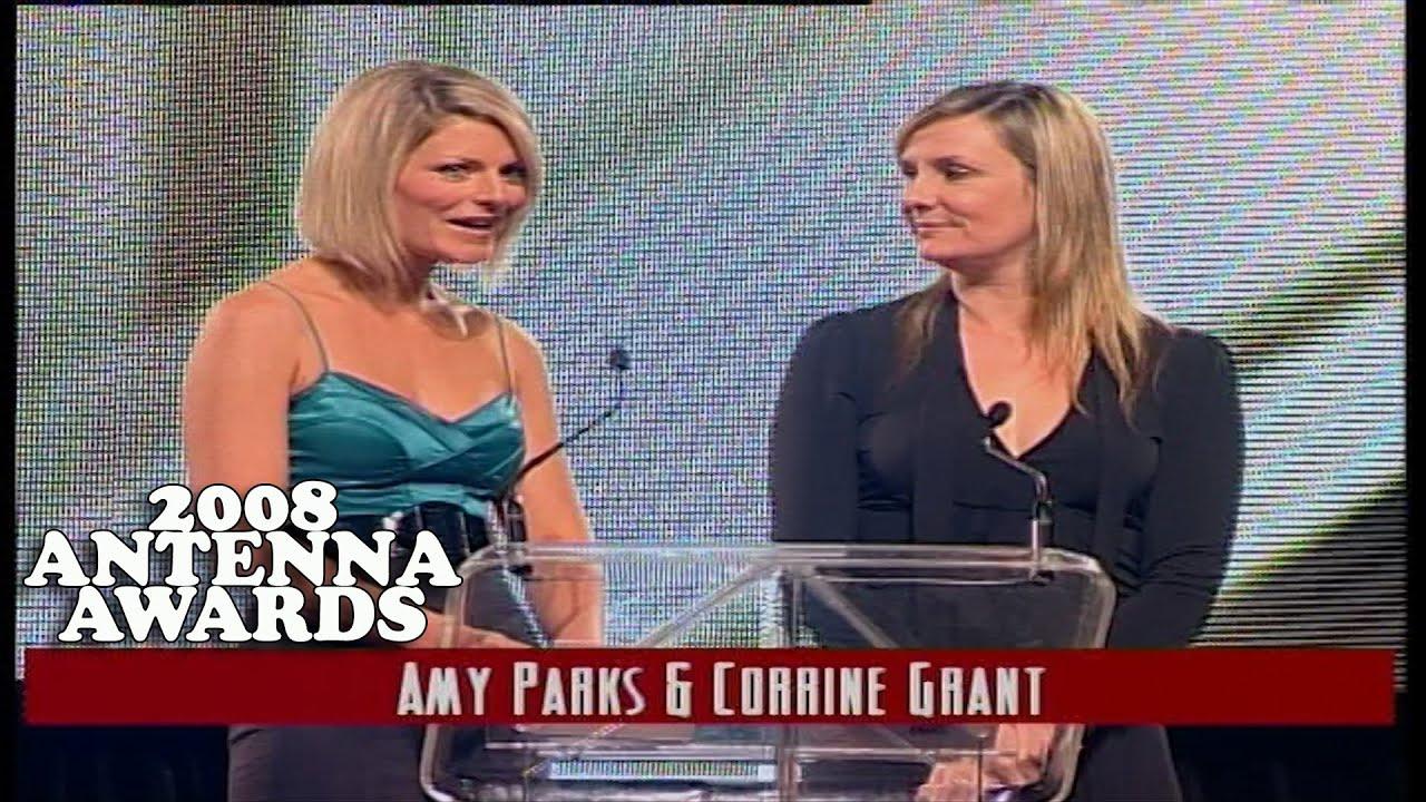 Amy Parks Nude Photos 6