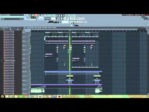 R3hab & BURNS - Near Me Syohe RemakeFL Studio12 +FLP