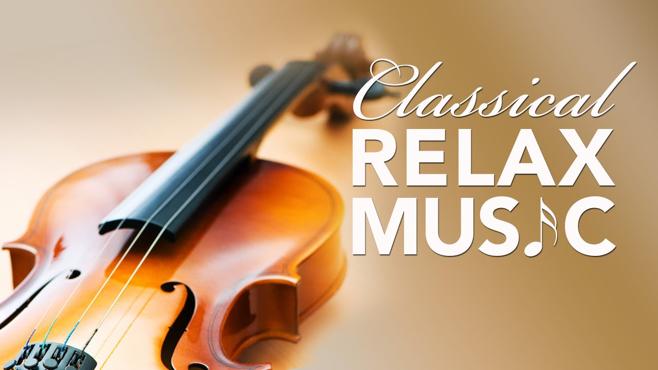 Relaxing Music for Stress Relief, Classical Music for ...  Relaxing Music ...