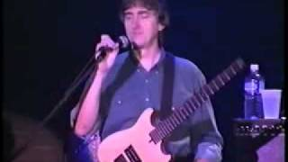 Allan Holdsworth, live at Montreal 1993. Looking Glass, Pud Wud, Ruhkukah.