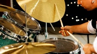 How to Tune Toms | Drumming