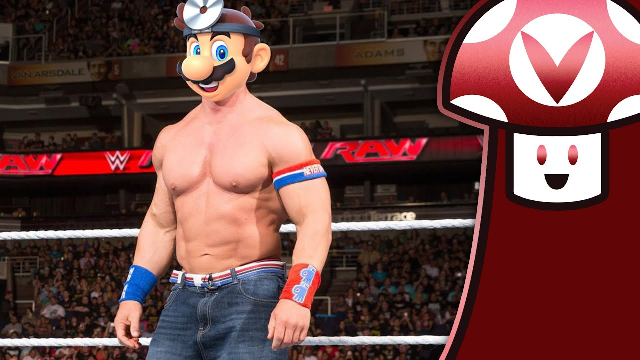 [BRB Talk] Dr. Mario gets claimed by the WWE, Alice in Chains Unplugged & More