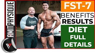 What is FST 7 Workout [HINDI] ??   एफ एस टी-सात ट्रेनिंग
