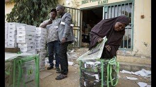 Nigeria Postpones Election Just Hours Before Polls Open | Kenya news today