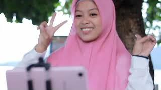 SEDIH... Qasidh Maluku Utra Tidak Direstui Orangtua (Ai Cinta Wo Tagi)