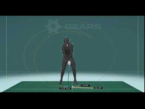 Gears Settings - Environment