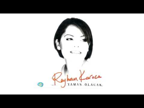 Reyhan Karaca - Gidesim Gelmiyor