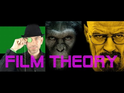 Film Theory - Film vs Television