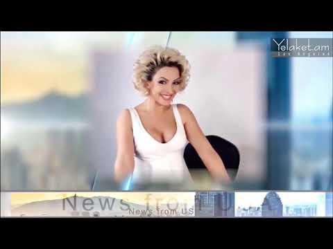 Anjela Sargsyan 18+ Intrigue Serialic