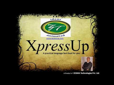 XpressUp - World's largest English expressions dictionary