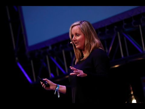 Claire Lee, Silicon Valley Bank | Inspirefest 2018