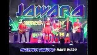 ISUN - Jejak Kharisma (Jawara Music)