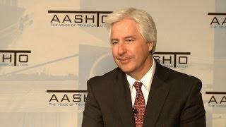 Meet Aashto's New President—kytc Sec. Mike Hancock