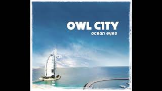 Owl City - Fireflies (HQ)