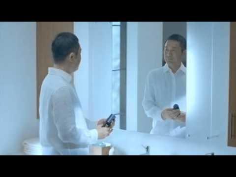 「リアップX5」生まれる笑顔篇.