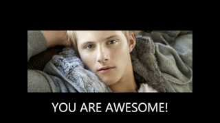 Liv it Up - Alexander Ludwig (Teenage Wasteland)