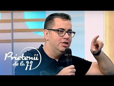 Răzvan Popescu şi Flick, despre începuturile lor în radio