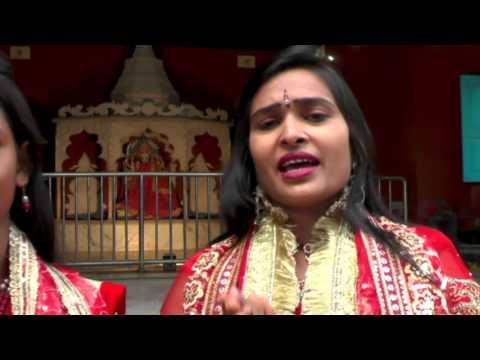 New 2016 Bhojpuri Devi Geet || Harila Ho Dukhwa Ye Maiya || Sangita Singh