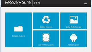 Download Data recovery full version with registration key FREE!