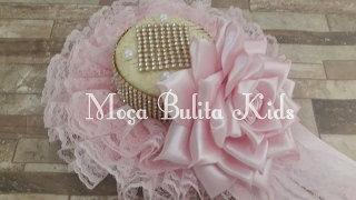 Chapéu de caipira de luxo – Janaína Gonçalves Moça Bulita Kids