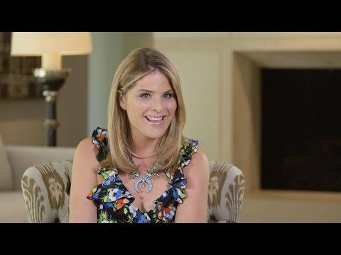 Jenna Bush: The Joys Of A Southern Mom | Southern Living