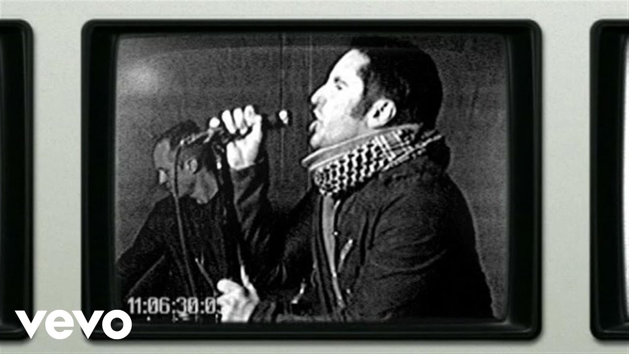 Nine Inch Nails - Survivalism - YouTube