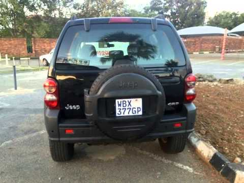 jeep cherokee sport for sale in south africa