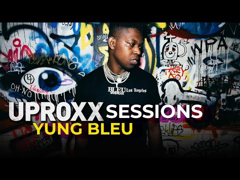 "Yung Bleu – ""You're Mines Still"" (Live Performance) 