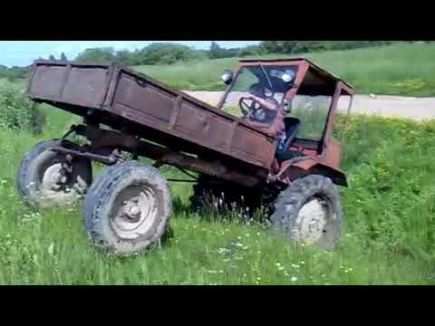 Traktor Off Road - Traktor Off Road Video - Traktor Off Road MP3