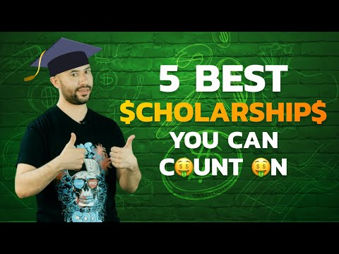 Top 5 Scholarships For International Students In USA | EssayPro