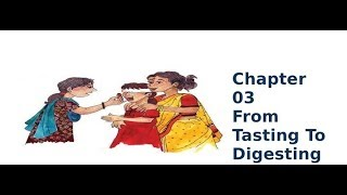 Video EVS #Chapter-3 # From Tasting To Digesting # part-2 download MP3, 3GP, MP4, WEBM, AVI, FLV Juni 2018