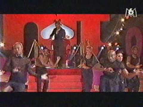 Hit Machine 97 - Janet Jackson - Got till it's gone - (partie 19)
