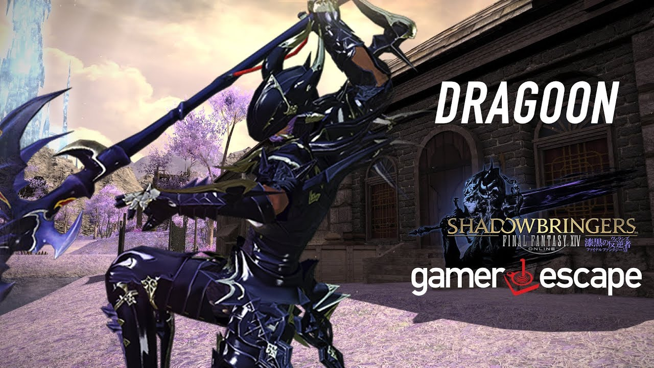 Final Fantasy XIV: Shadowbringers Hands-On with Dragoon – Gamer