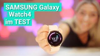 Samsung Galaxy Watch4 im Test - Aus diesen 3 Gründen hat mich die Uhr enttäuscht!