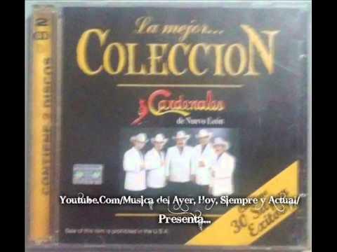 Los Caedenales de Nuevo León - La Mejor Colección Disc 2 [Import] - Disco Completo - 2004
