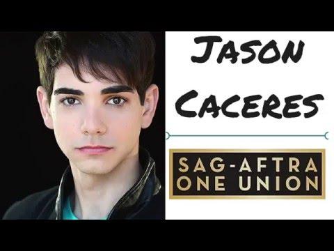 Jason Caceres 2016 Demo Reel