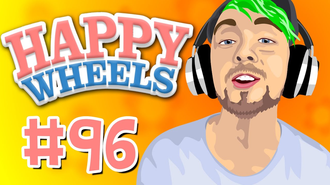 Launch the kittens happy wheels part 96 - Let s play happy wheels ...