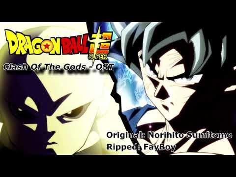 Dragon Ball Super - The Final Death-Match (RIP Version)