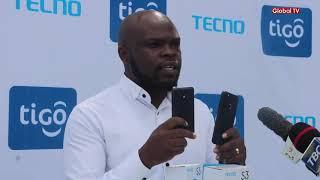 TIGO, TECNO Watambulisha Simu  2 Mpya Msimu huu Wa Sabasaba