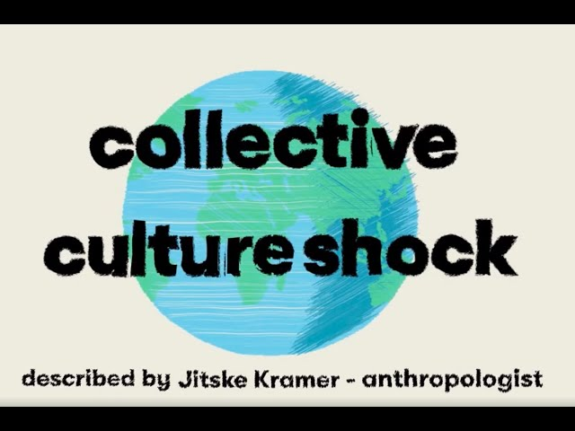 Corona culture shock: crisis or transformation?
