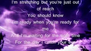 Skillet: Yours To Hold Lyrics