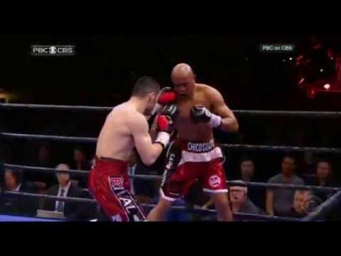 Artur Beterbiev Vs Gabriel Campillo | ESPN Boxing | ESPN Making The Round | Beterbiev K.O Gabriel