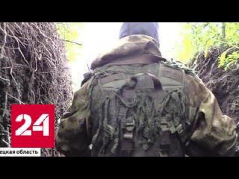 Киев выдал успехи