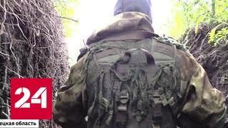 Киев выдал успехи ополченцев за победу сбежавших силовиков