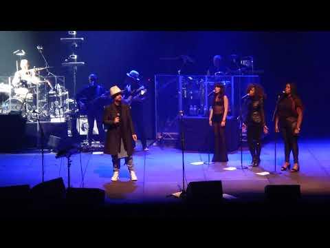 Victims -  Culture Club LIVE 2017