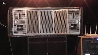 ทดสอบระบบเสียง !!! อเมซอน vs เอฟฮอน