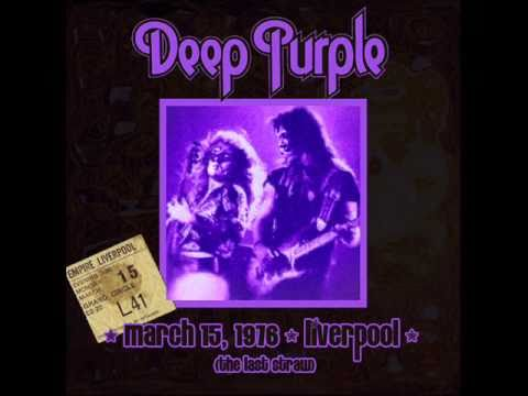 deep purple bootleg vinyl