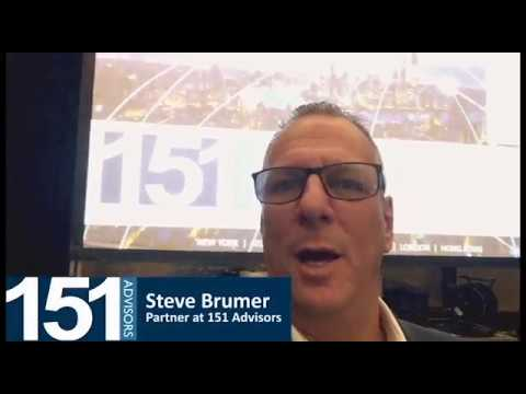 Steve Brumer Reviews IoT Security Summit 2017